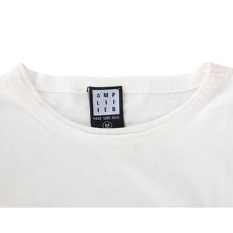 T-shirt pour hommes AC DC - VINGAGE 79 - VINTAGE BLANC - AMPLIFIED, AMPLIFIED, AC-DC
