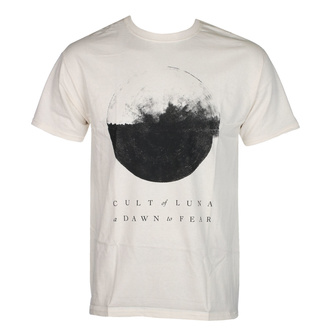 T-shirt Cult of Luna pour hommes- Dawn Of Fear - Naturel - INDIEMERCH, INDIEMERCH, Cult of Luna