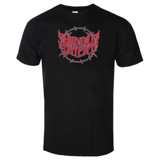 T-shirt Shadow of Intent pour hommes - Barbed Wire - Noir - INDIEMERCH, INDIEMERCH, Shadow of Intent