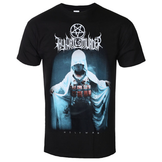 T-shirt Thy Art Is Murder pour hommes - Holy War - Noir, INDIEMERCH, Thy Art Is Murder