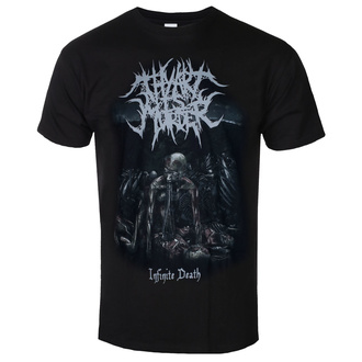 T-shirt Thy Art Is Murder pour hommes - Infinite Death - Noir, INDIEMERCH, Thy Art Is Murder