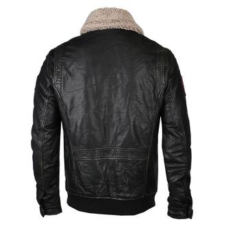 Veste pour hommes GBDubton NSLROV W - Black - M0012866