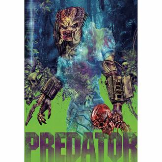 Peinture imprimée Predator, NNM, Predator