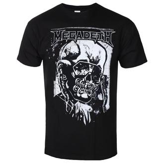 T-shirt pour hommes Megadeth - Hi-Con - ROCK OFF, ROCK OFF, Megadeth