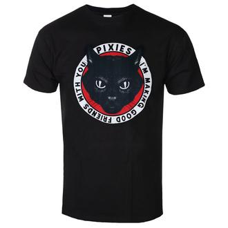 T-shirt pour hommes Pixies - Tame - Noir, NNM, Pixies