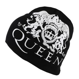 Bonnet Queen - Crest - ROCK OFF, ROCK OFF, Queen