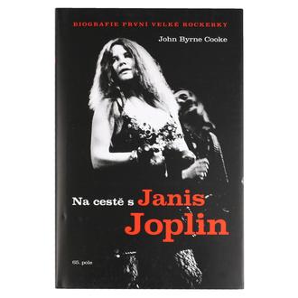 Livre On the road with Janis Joplin, NNM, Janis Joplin