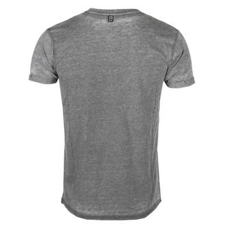 T-shirt pour hommes Slipknot - Logo - ROCK OFF, ROCK OFF, Slipknot