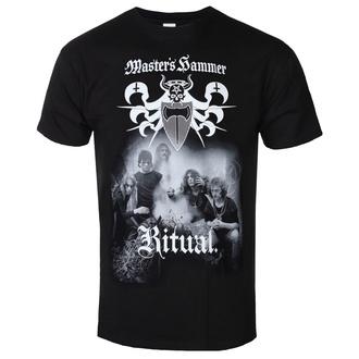 T-shirt pour hommes Master´s Hammer - Ritual, NNM, Master´s Hammer