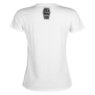 T-shirt pour femmes AKUMU INK - Glitched v2.0, Akumu Ink