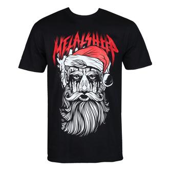 T-shirt pour hommes METALSHOP - Santa, METALSHOP