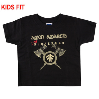 T-shirt pour enfants Amon Amarth - (Little Berserker) - Metal-Kids, Metal-Kids, Amon Amarth