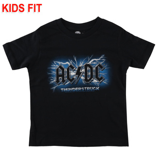 T-shirt pour enfants AC / DC - (Thunderstruck) - Metal-Kids, Metal-Kids, AC-DC