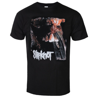 T-shirt pour hommes Slipknot - Pulling Teeth - ROCK OFF, ROCK OFF, Slipknot