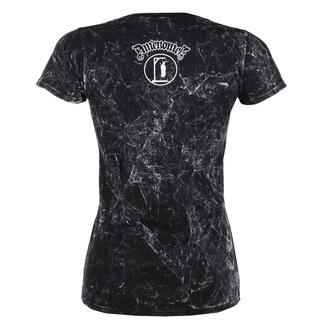 T-shirt pour femmes AMENOMEN - SMOKING NUN, AMENOMEN