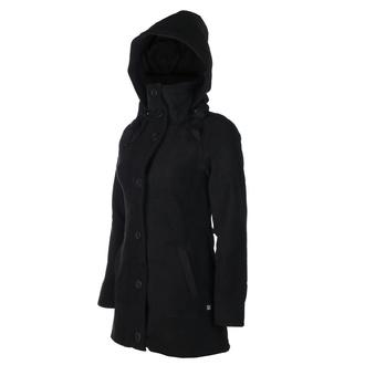 Manteau BRANDIT pour femmes - Square Fleecejacket, BRANDIT
