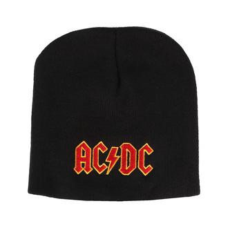 Bonnet AC / DC - Logo - RAZAMATAZ, RAZAMATAZ, AC-DC
