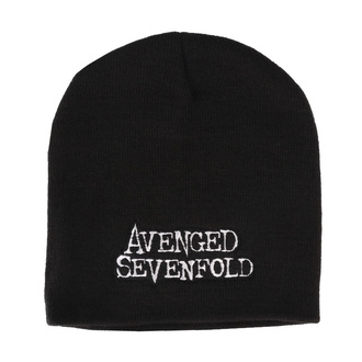 Bonnet Avenged Sevenfold - Logo - RAZAMATAZ, RAZAMATAZ, Avenged Sevenfold