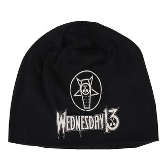 Bonnet Wednesday 13 - What The Night Brings - RAZAMATAZ, RAZAMATAZ, Wednesday 13