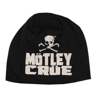 Bonnet Mötley Crüe - Skull - RAZAMATAZ, RAZAMATAZ, Mötley Crüe