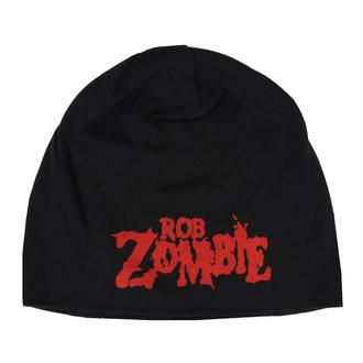 Bonnet - Rob Zombie - Logo - RAZAMATAZ, RAZAMATAZ, Rob Zombie