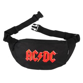 Sac (sacoche) AC / DC - LOGO, NNM, AC-DC