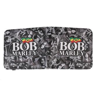 Portefeuille BOB MARLEY - COLLAGE, NNM, Bob Marley