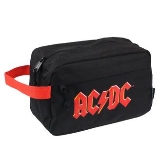 Sac (trousse) AC / DC - LOGO, NNM, AC-DC