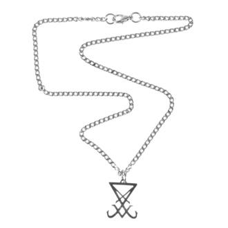 Pendentif collier Luciferi - PSY905