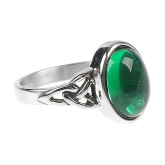 Bague ETNOX - Celtic Green, ETNOX