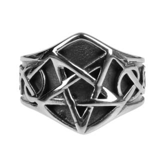 Bague ETNOX - Pentagram, ETNOX