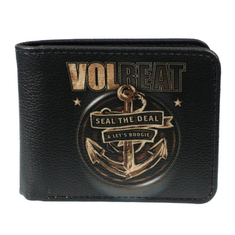 Portefeuille Volbeat - Seal The Deal, NNM