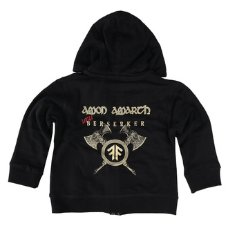 Sweat à capuche pour enfants Amon Amarth - Little Berserker - Metal-Kids, Metal-Kids, Amon Amarth