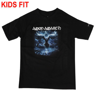 T-shirt pour enfants Amon Amarth - Raven's Flight - Metal-Kids, Metal-Kids, Amon Amarth