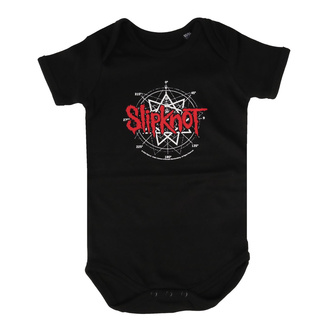 Body Slipknot - Star Symbol - Metal-Kids, Metal-Kids, Slipknot