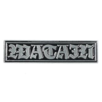 Pins Watain - Logo - RAZAMATAZ, RAZAMATAZ, Watain