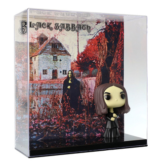 Figurine POP Black Sabbath - POP!, POP, Black Sabbath