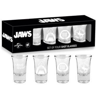 Shots (ensemble) jaws - Logo & Symbols, NNM, Les dents de la mer