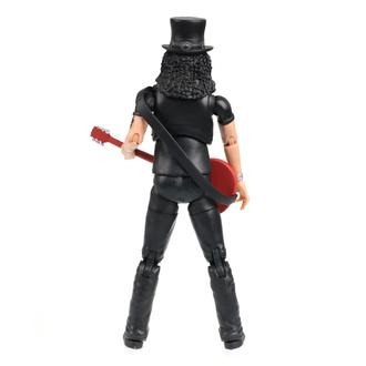 Figurine articulée Guns N' Roses - Slash, NNM, Guns N' Roses