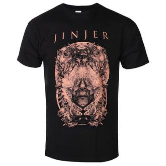 T-shirt pour hommes JINJER - Noah´s Flowers - NAPALM RECORDS, NAPALM RECORDS, Jinjer