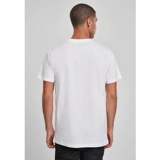 T-shirt pour hommes Jimi Hendrix - Experience - blanc, NNM, Jimi Hendrix