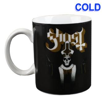 Mug à effet thermique GHOST - Change au contact de la chaleur, NNM, Ghost