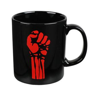 Mug Rage against the machine, NNM, Rage against the machine
