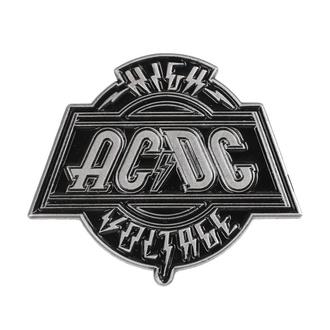 Pins AC / DC - High Voltage - RAZAMATAZ, RAZAMATAZ, AC-DC
