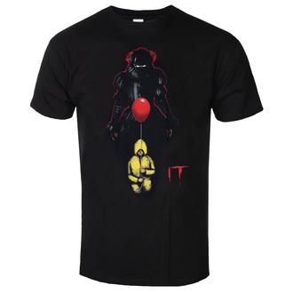 T-shirt pour hommes ça- (2017) Pennywise Shadow - Noir, BIL