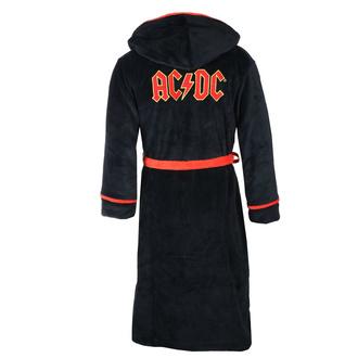 Peignoir de bain AC / DC - Logo - ROCK OFF, ROCK OFF, AC-DC