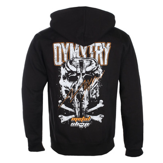 Sweat à capuche pour hommes METALSHOP x DYMYTRY, METALSHOP, Dymytry