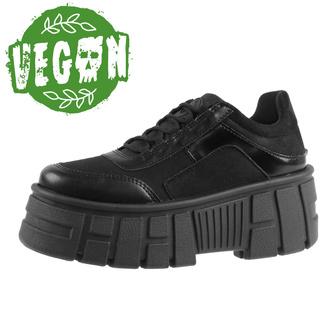 Chaussures pour femmes ALTERCORE - Quinn - Noir, ALTERCORE