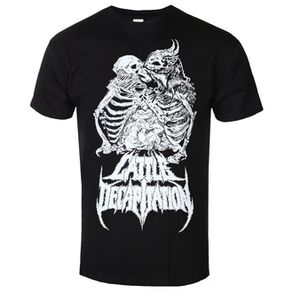 T-shirt pour hommes Cattle Decapitation - Writhe - Noir - KINGS ROAD, KINGS ROAD, Cattle Decapitation