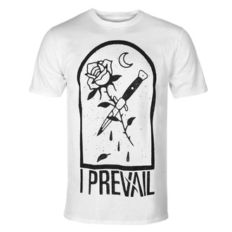 T-shirt pour hommes I Prevail - Switchblade - blanc - KINGS ROAD, KINGS ROAD, I Prevail